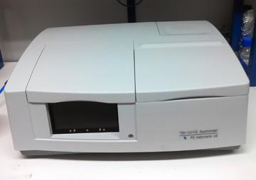 Espectrofotómetro-VisívelUV-de-feixe-duplo